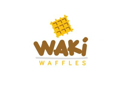 Waki Waffles